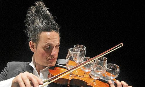 España celebra el Día Mundial de la Música
